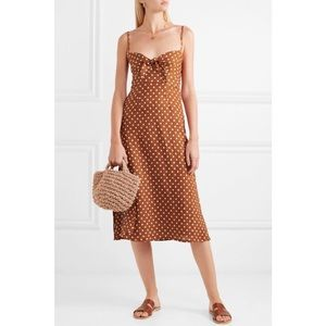 Faithfull the Brand Fiscardo Dress Small